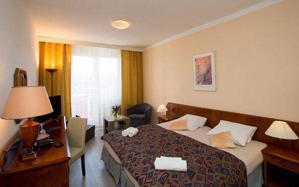 Hotel Fontána, Lipno, vlastní doprava, snídaně v ceně5