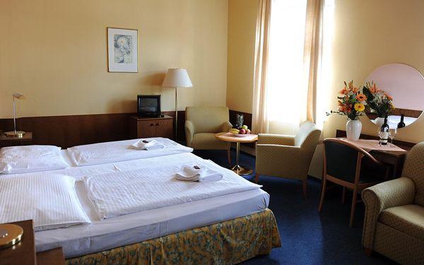 Hotel Skála, Český ráj, vlastní doprava, snídaně v ceně3
