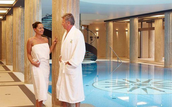 Spa & Wellness Hotel Alexandria, Střední Morava, vlastní doprava, polopenze2