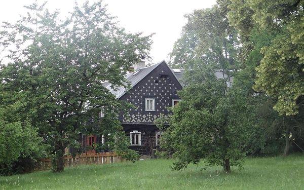 Prázdninový dům Nové Hraběcí 23