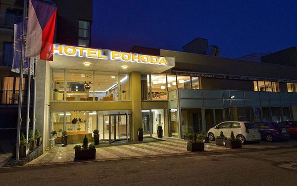 Wellness Hotel Pohoda, Střední Morava, vlastní doprava, polopenze3