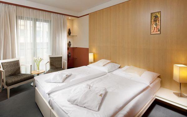 Spa & Wellness Hotel Alexandria, Střední Morava, vlastní doprava, polopenze3