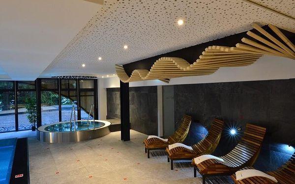 Horský víkendový pobyt pro dva v luxusním hotelu Montanie2