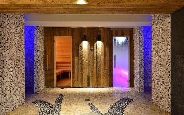 Horský víkendový pobyt pro dva v luxusním hotelu Montanie4