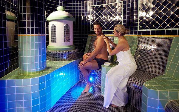 Spa & Wellness Hotel Alexandria, Střední Morava, vlastní doprava, polopenze4
