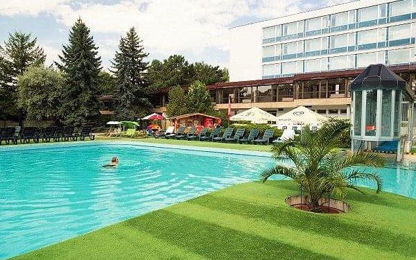 Střední Evropa, Splendid Ensana Health Spa Hotel - pobytový zájezd, Střední Evropa