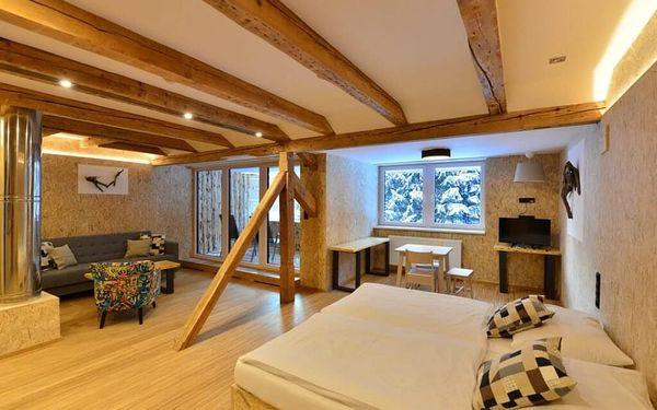Horský víkendový pobyt pro dva v luxusním hotelu Montanie5