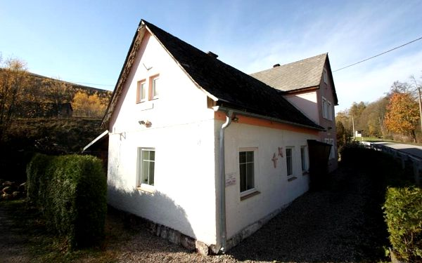Rekreační dům Krkonoše