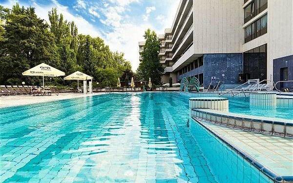 Střední Evropa, Esplanade Ensana Health Spa Hotel - pobytový zájezd, Střední Evropa