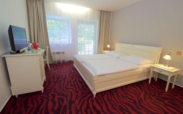 Hotel Galant (My hotel), Pálava a Slovácko, vlastní doprava, snídaně v ceně3
