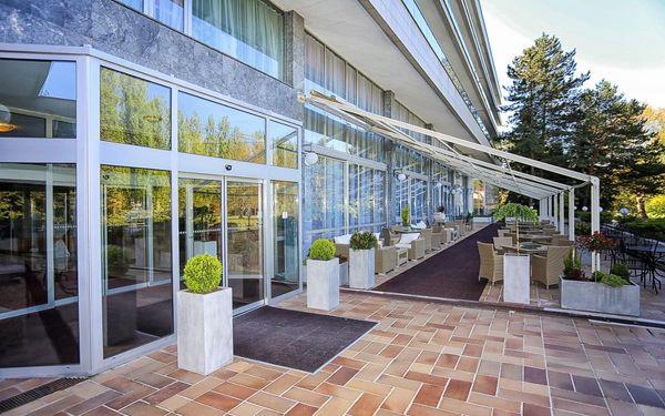 Střední Evropa, Splendid Ensana Health Spa Hotel - pobytový zájezd, Střední Evropa, autobusem, all inclusive5