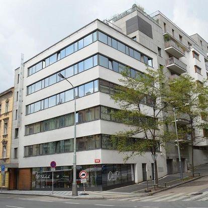 Praha a okolí: Hotel Ehrlich