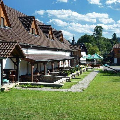 Sušice, Plzeňský kraj: Hotel Jiřičná