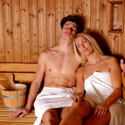 Luxusní thajské wellness pro dva