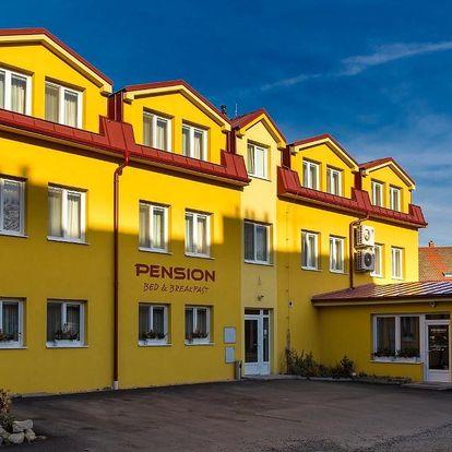 Kutná Hora, Středočeský kraj: Pension Bed&Breakfast
