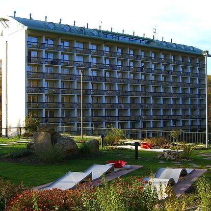 Lázně Libverda, Liberecký kraj: Spa Resort Libverda - Hotel Nový Dům