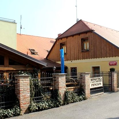Nymburk, Středočeský kraj: U Anny Šmejdířky