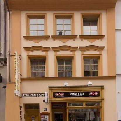 Klatovy, Plzeňský kraj: Penzion U Hejtmana