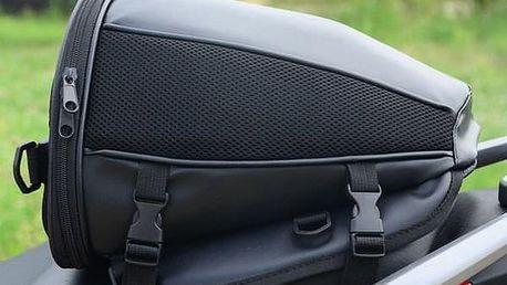 Taška na sedadlo motorky