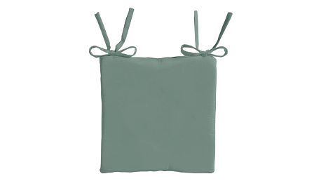 TODAY TODAY GARDEN SPIRIT vysoký podsedák na židli 40x40x6 cm Iceberg Green - sv.zelená