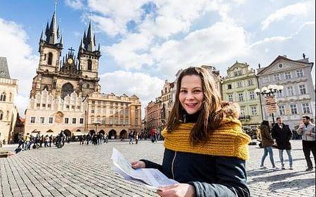 Příjemné ubytování v Praze pro dva v komfortním hotelu Aida s bohatými snídaní. Během celého roku.