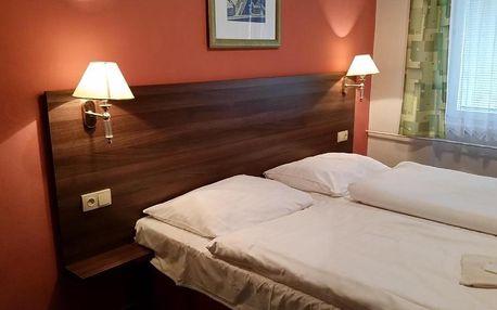 Jižní Morava: Hotel Formanka