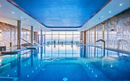 Hotel Bachledówka s wellness a krásným výhledem