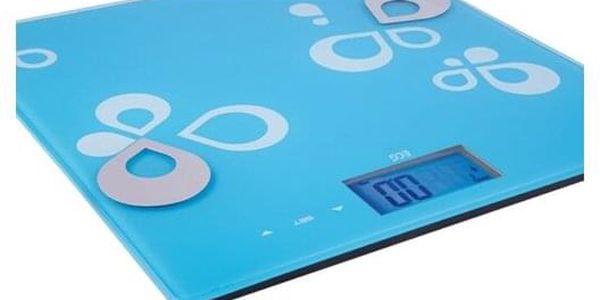 ECG OV 125 Osobní váha2