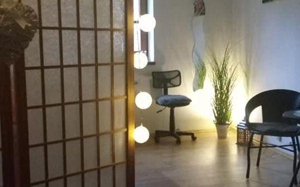 Ruční lymfatická masáž (60 minut)3