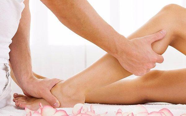 Ruční lymfatická masáž (60 minut)4