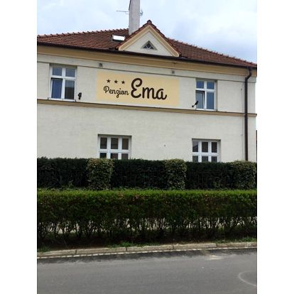 Prostějov, Olomoucký kraj: Penzion Ema B&B