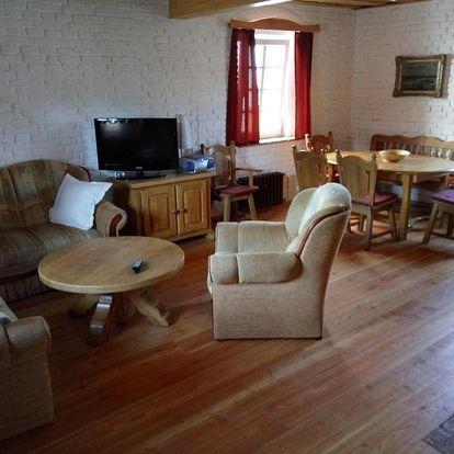 Plzeňský kraj: Wine Celler Country House