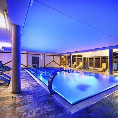 Šumava: Hotel Resort Relax