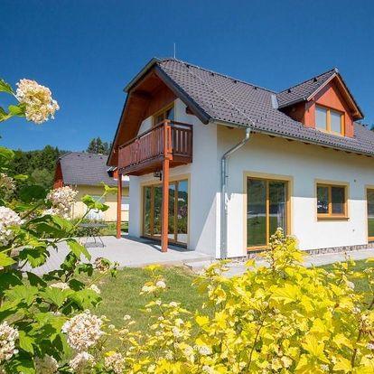 Villapark Lipno Dreams poblíž Stezky korunami stromů Lipno
