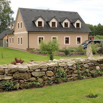 Nové Hrady, Jihočeský kraj: Penzion Žumberk
