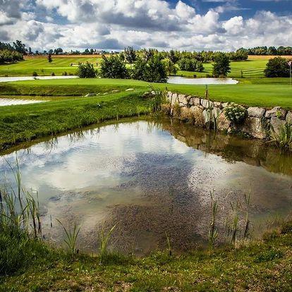 Plzeňsko: Alfrédov Golf & Wellness Resort