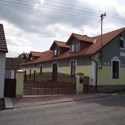 Příbram, Středočeský kraj: Penzion Orlov