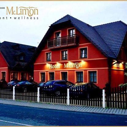 Ostravsko - Slezsko: Hotel MC Limon