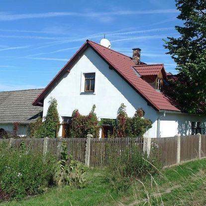 Pelhřimov, Vysočina: Farma Rybníček
