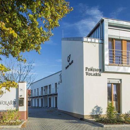 Penzion Volařík: Ubytujte se nedaleko Aqualand Moravia