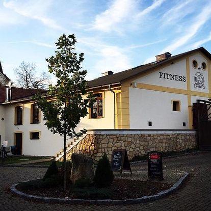 Praha: Lázně a ubytování U Hastramana