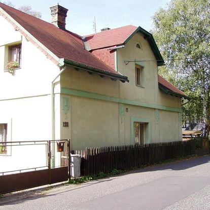 Jetřichovice: Penzion Ludmila