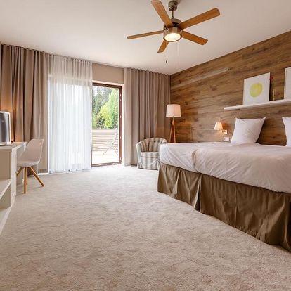 Západočeské lázně: Golf & Spa Resort Cihelny