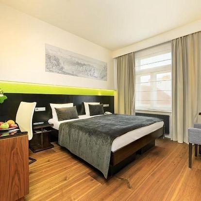 Praha a okolí: Hotel Ametyst