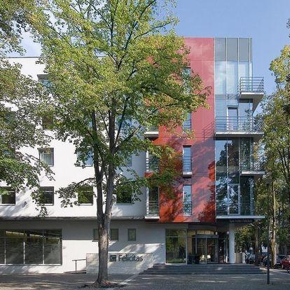 Střední Čechy: Hotel FELICITAS
