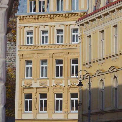 Západočeské lázně: Star Hotel