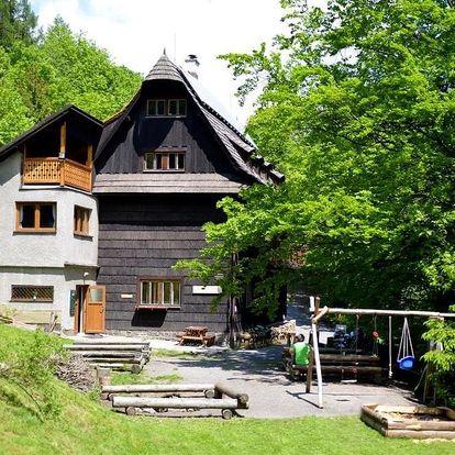 Beskydy - Valašsko: Chata Mír