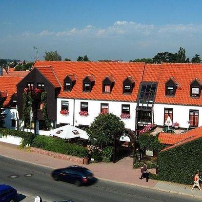 Průhonice, Středočeský kraj: Park Hotel Pruhonice
