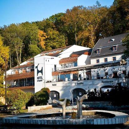 Teplice, Ústecký kraj: Hotel U Kozicky