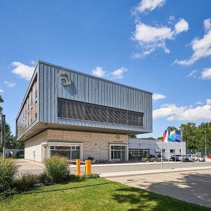 Trutnov, Královéhradecký kraj: Sport & Relax Hotel Davidek